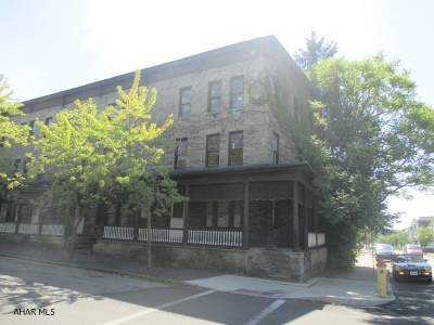 Altoona PA Multi Family Home For Sale: $75,000