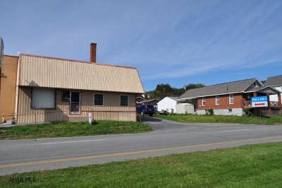 Blair County Commercial For Sale: 1308 Pleasant Valley Blvd