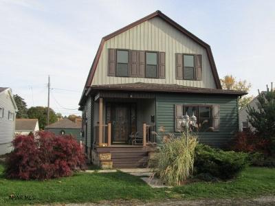 Eldorado Single Family Home For Sale: 5421 Grandview Avenue