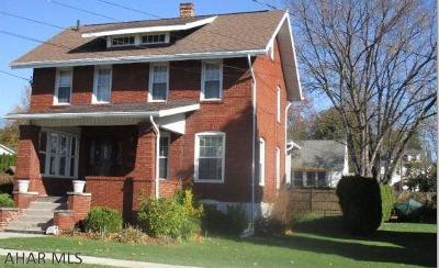 Single Family Home Sold: 314 58th Street