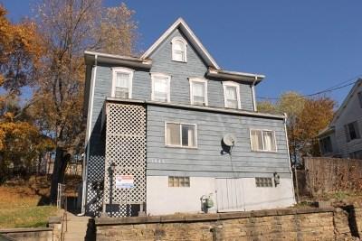 Altoona Single Family Home For Sale: 1448 Washington Ave