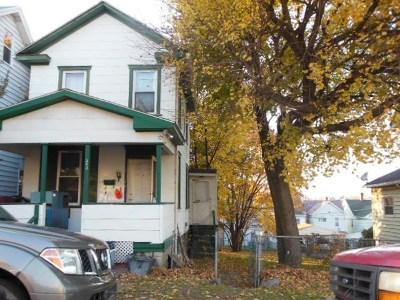 Altoona Single Family Home For Sale: 320-22 1st Avenue