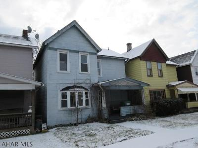 Single Family Home Sold: 516 N 5th Avenue