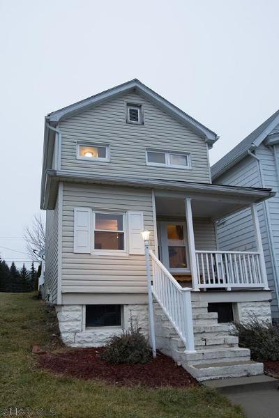 Eldorado Single Family Home For Sale: 4116 Beale Ave