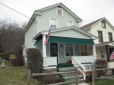 Altoona Single Family Home For Sale: 3170 Walnut Avenue