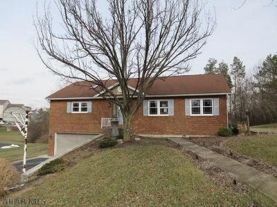 Single Family Home Sold: 128 Lowry Drive
