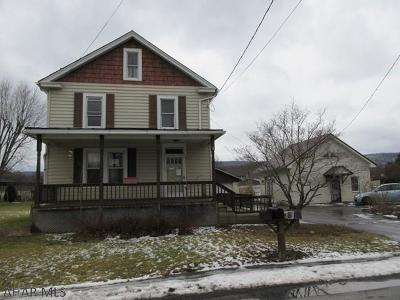 Single Family Home Sold: 5228 Grange Hall Road