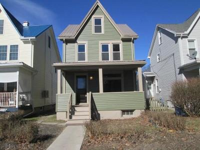 Single Family Home Sold: 313 North 12th Avenue