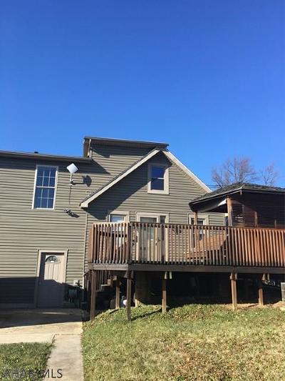 Altoona Single Family Home For Sale: 2020 Crawford Avenue