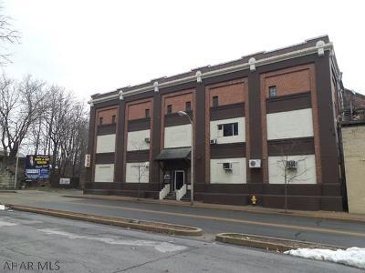 Altoona Commercial For Sale: 1805 Union Avenue