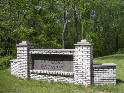 Altoona Residential Lots & Land For Sale: Lot 12 Ivyside Estates Lane