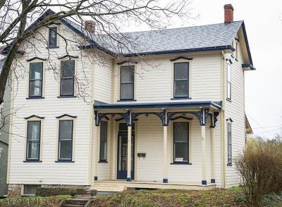 Hollidaysburg Single Family Home For Sale: 514 Penn Street