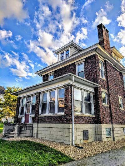 Single Family Home For Sale: 805 Rowena Drive