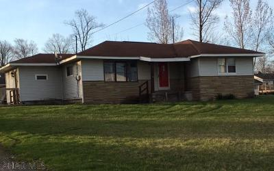 Cresson, Lilly Single Family Home For Sale: 623 Gallitzin Road