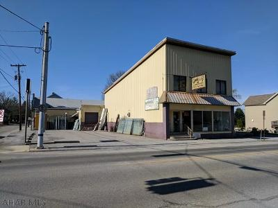 Blair County Commercial For Sale: 1224 3rd Ave