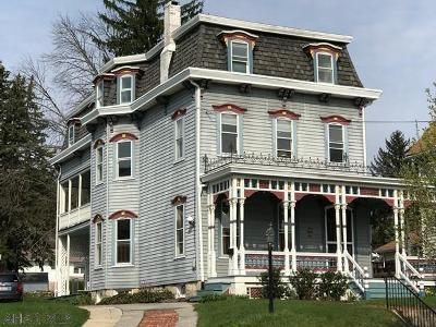 Single Family Home For Sale: 432 South Juliana Street