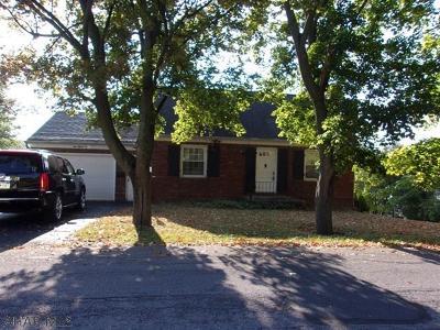 Altoona Single Family Home For Sale: 115 E 26th Avenue