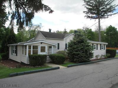 Altoona Single Family Home For Sale: 1119 54th Street
