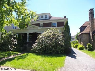 Llyswen Single Family Home For Sale: 302 Aldrich Avenue