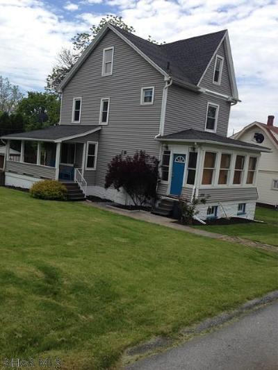 Garden Heights Single Family Home For Sale: 206 Dewey Street