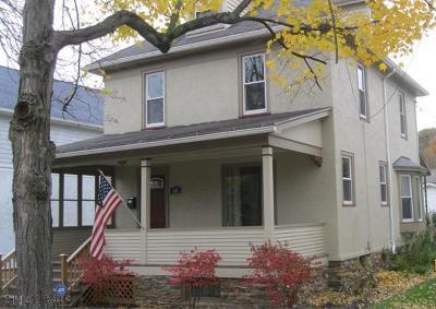 Hollidaysburg Single Family Home For Sale: 610 Jones St