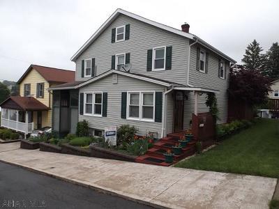 Altoona Single Family Home For Sale: 2304 1st Street