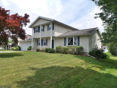 Altoona Single Family Home For Sale: 910 E Hudson Ave.