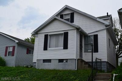Blair County Single Family Home For Sale: 203 E. 23rd Ave