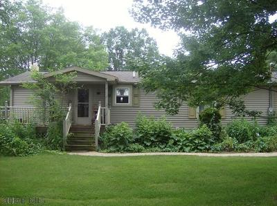Single Family Home For Sale: 6870 W. Whitehall Road