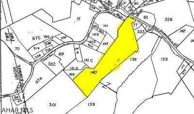 Imler PA Residential Lots & Land For Sale: $19,900