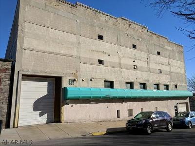 Altoona Commercial For Sale: 1409 13th Ave