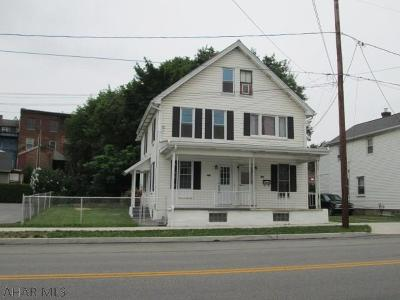 Blair County Multi Family Home For Sale: 307 Blair Street