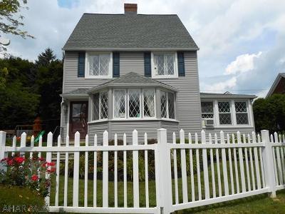 Altoona Single Family Home For Sale: 310 Wopsononock Ave.