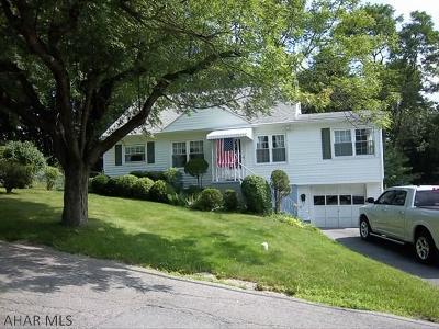 Altoona Single Family Home For Sale: 2814 4th Street
