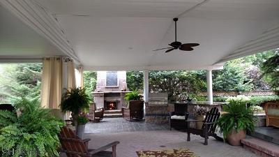 Ebensburg Single Family Home For Sale: 523 W Highland Avenue