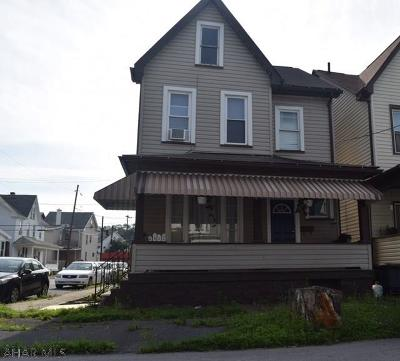 Altoona PA Single Family Home For Sale: $69,900