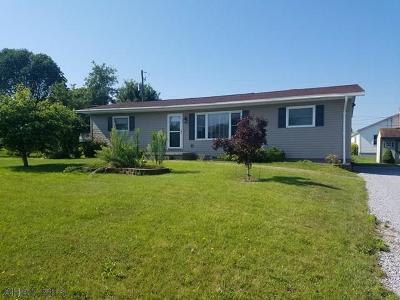 Martinsburg, Roaring Spring, East Freedom, New Enterprise, Woodbury Single Family Home For Sale: 203 Hillcrest Drive