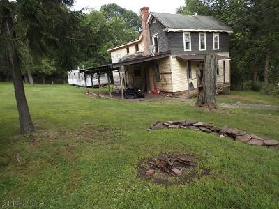 Altoona Single Family Home For Sale: 276 Kettle Nursery Road