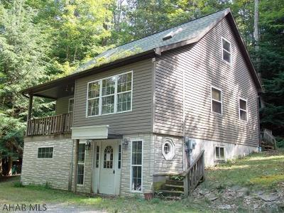 Flinton PA Single Family Home Sold: $38,300