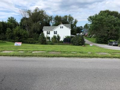 Altoona Residential Lots & Land For Sale: 600 North 15th Street