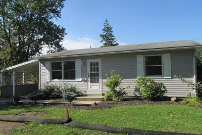 Hollidaysburg, Duncansville Single Family Home For Sale: 1005 Poplar Ave
