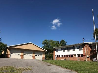 Blair County Commercial For Sale: 340 Mansion Drive