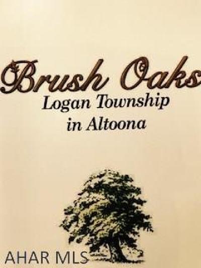 Altoona Residential Lots & Land For Sale: - Brush Oaks Drive