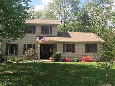 Single Family Home For Sale: 1664 Mountain Laurel Court