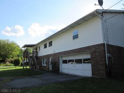 Blair County Single Family Home For Sale: 2301 Ivyside Drive