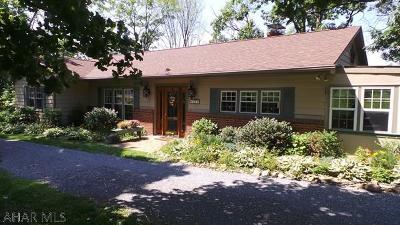 Altoona Single Family Home For Sale: 650 Shand Ave