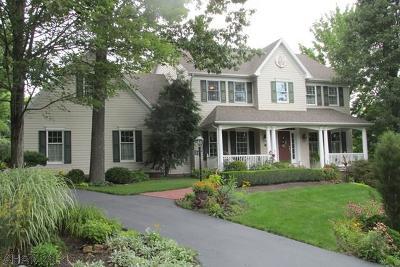 Hollidaysburg Single Family Home For Sale: 32 Claravista Drive