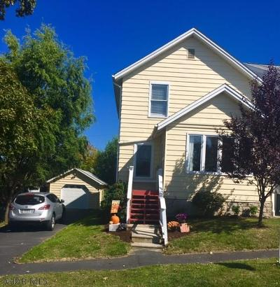 Garden Heights Single Family Home For Sale: 513 Ash St.