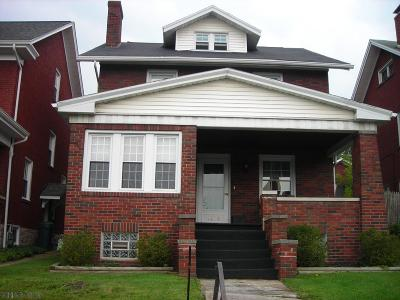 Altoona Single Family Home For Sale: 1212 25th Ave
