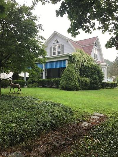 Tyrone Single Family Home For Sale: 410 4th Street